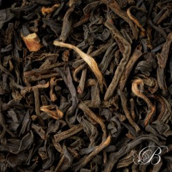 Black tea Grand Keemun