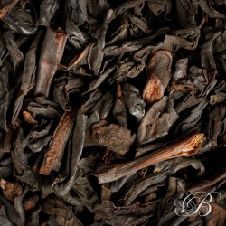 Black tea Tarry Souchong