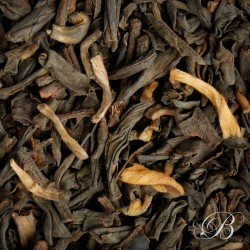Black tea Yunnan