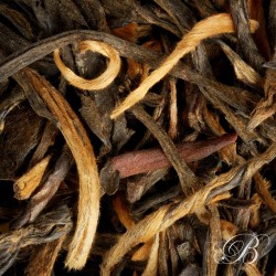 Black tea Celestial Yunnan