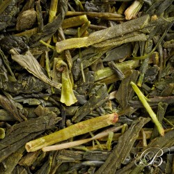 Japan tea Sencha Natural Leaf