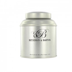 Autumn Blend (tea caddy)