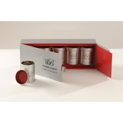 Tea box set - Pencil case