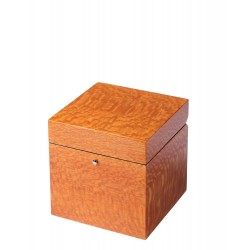 Tea chest - Pear tree