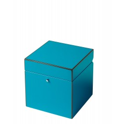 Tea chest - Blue