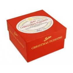 Christmas Pudding (454g)