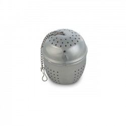 Oval tea infuser (small)