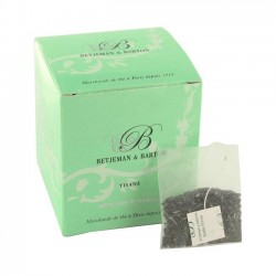 Verbena-Mint Tea (25 bags)