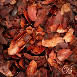Infusion COCAO vanille caramel
