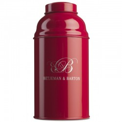 Tea caddy Red (125g)