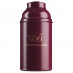 Tea caddy Burgundy (125g)