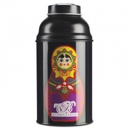 Tea caddy Russian Doll (125g)