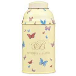 Tea caddy Butterflies (125g)