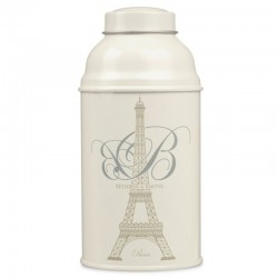 Tea caddy Tour Eiffel (125g)