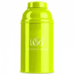 "Tea caddy ""Fluo"" collection..."