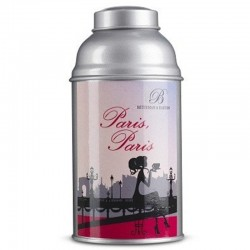 "Tea caddy ""Paris Paris 2""..."