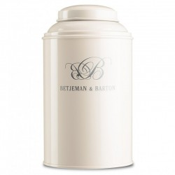 Tea caddy Ivory (250g)