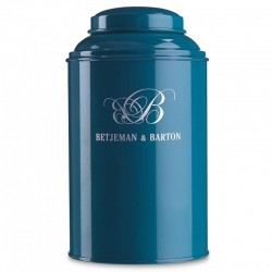 Tea caddy Blue (250g)