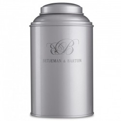 Tea caddy Silver (250g)
