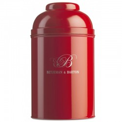 Tea caddy Red (500g)