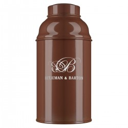 Tea caddy Brown (125g)