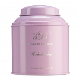 Malesherbes (tea caddy)