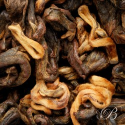 Black tea Golden Snail
