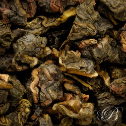Formosa Cinnamon Oolong...